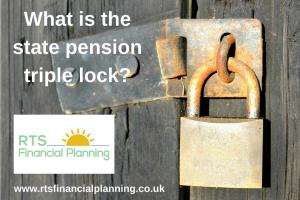 state pension triple lock